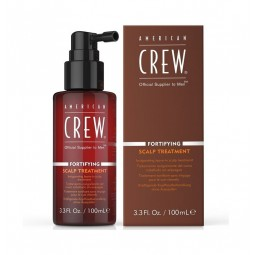 AMERICAN CREW - FORTIFYING - SCALP TREATMENT (100ml) Trattamento rivitalizzare