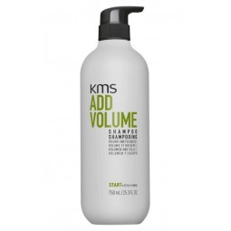 KMS CALIFORNIA - ADDVOLUME SHAMPOO (750ml) Shampoo volumizzante