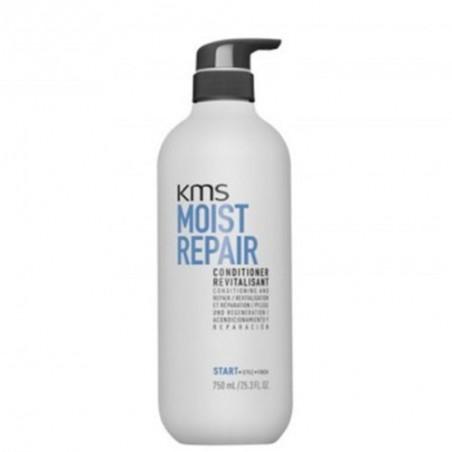 KMS CALIFORNIA - MOISTREPAIR - CONDITIONER REVITALISANT - Idrata e ristruttura i capelli