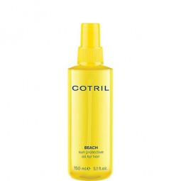 COTRIL - BEACH SUN PROTECTIVE OIL FOR HAIR (150 ml) Olio solare per capelli