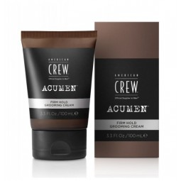 AMERICAN CREW - ACUMEN - FIRM HOLD GROOMING CREAM - Cera