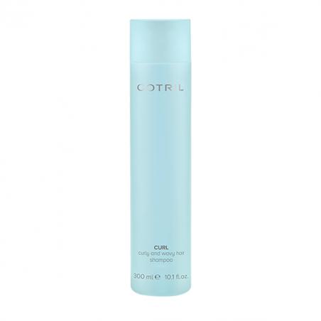 COTRIL - CURL - CURLY AND WAVY HAIR Shampoo (300ml) Shampoo capelli ricci