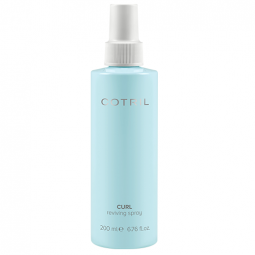 COTRIL - CURL - REVIVING SPRAY (200ml) Spray Ravviva Ricci