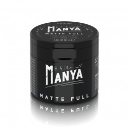 KEMON - HAIR MANYA - MATTE FULL - Pasta Modellante