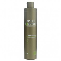 EMMEBI ITALIA - MINERAL TREATMENT - EARTH - BAGNO DEFORFORANTE - Shampoo