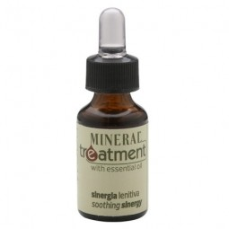 EMMEBI ITALIA - MINERAL TREATMENT - WOOD - SINERGIA LENITIVA