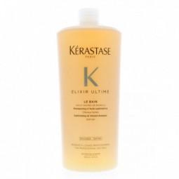 KÉRASTASE - ELIXIR ULTIME - LE BAIN (1000ml) Shampoo illuminante