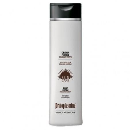 PROTOPLASMINA - FARMACA INTERNATIONAL - SUN CARE - CREMA FLUIDA (250ml)