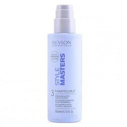 REVLON PROFESSIONAL - STYLE MASTERS - 3 FANATICURLS (150ml) Attivatore per capelli ricci