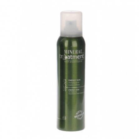 EMMEBI ITALIA - MINERAL TREATMENT - SPA - ENERGY SKIN (150 ml) Spray Rivitalizzante Nutriente