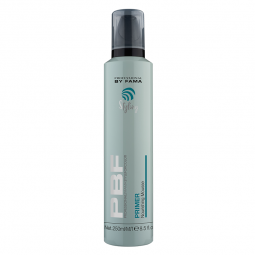 PROFESSIONAL BY FAMA - STYLING - PRIMER - NOURISHING MOUSSE (250ml)