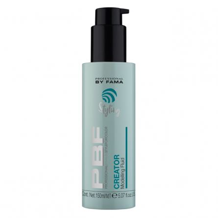 PROFESSIONAL BY FAMA - STYLING - TWISTED - CURL DEFINING CREAM (150 ml)