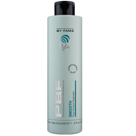 PROFESSIONAL BY FAMA - STYLING - FRIZZ CONTROL TREATMENT (500ml)