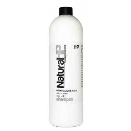 NATURAL HP - NATURALISTIC HAIR - Shampoo ai Frutti Amari