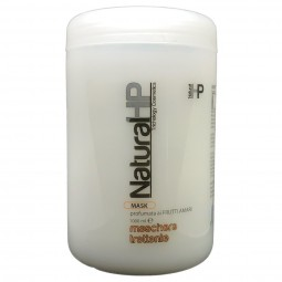 NATURAL HP - LIBERTY HAIR - MASK - Maschera Idratante Frutti Amari