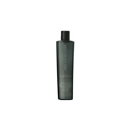 Z.ONE - NO INHIBITION - STYLING (225ml) Gel Modellante