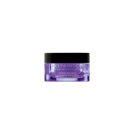Z.ONE CONCEPT - NO INHIBITION - MODELING WAX (50ml) Cera