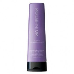 Z.ONE - NO INHIBITION - SMOOTHING CREAM (200ml) Crema Lisciante