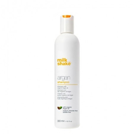Z.ONE - MILK SHAKE - ARGAN (300ml) Shampoo