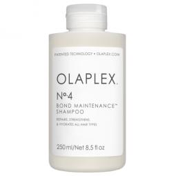 Olaplex - N.4 Bond Maintenance Shampoo (250ml) Shampoo ristrutturante