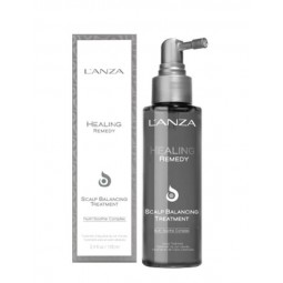 L'ANZA - HEALING REMEDY - Scalp Balancing Treatment (100ml) Trattamento riequilibrante