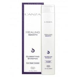 L'ANZA - HEALING SMOOTH - GLOSSIFYNG SHAMPOO (300ml) Lisciante e Lucidante