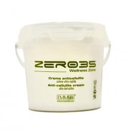EMMEBI ITALIA - ZERO35 (200ml) Crema anticellulite