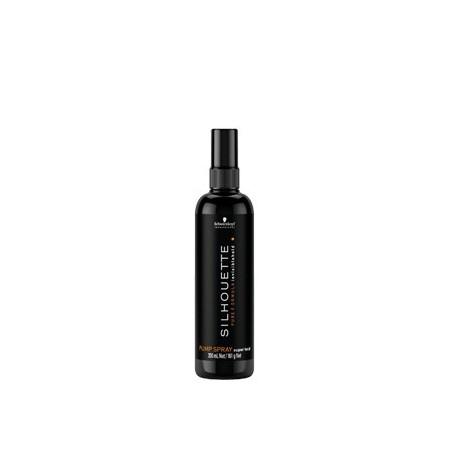 SCHWARZKOPF PROFESSIONAL - SILHOUETTE - SUPER HOLD PUMP SPRAY (200ml) Spray