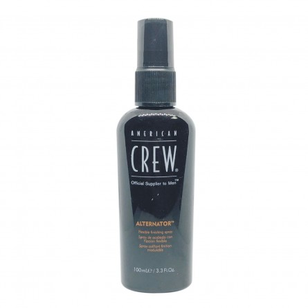 AMERICAN CREW - CLASSIC - ALTERNATOR (100ml) Spray fissante