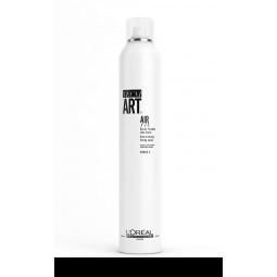 L'OREAL PROFESSIONNEL - TECNI.ART - AIR FIX 5 (400ml) Spray fissaggio extra forte