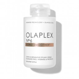 OLAPLEX - BOND SMOOTHER N.6 - Crema lisciante (100ml)