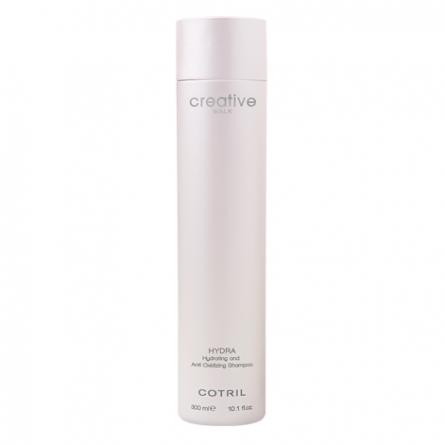 COTRIL - CREATIVE WALK HYDRA - Hydrating and Anti-Oxidizing Shampoo (300ml) Shampoo idratante