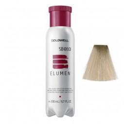 Goldwell Elumen - SB@10 (200ml) Tinta per capelli