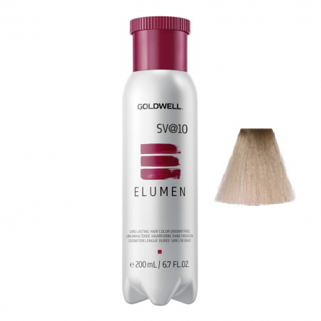 Goldwell Elumen - Light - SV@10 (200ml) Colore