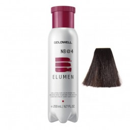 Goldwell Elumen - Deep - NB@4 (200ml) Tinta per capelli