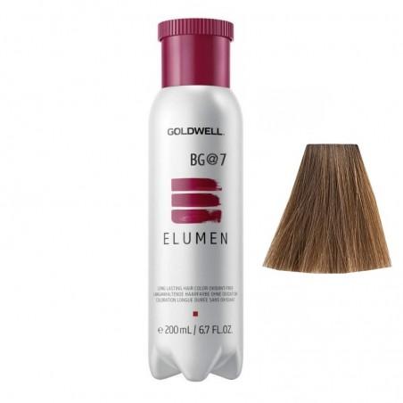 Goldwell Elumen - Light - BG@7 (200ml) Tinta per capelli