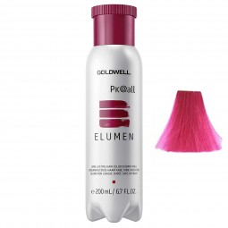 Goldwell Elumen - Pure - PK@ALL Rosa (200ml) Tinta per capelli