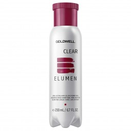 Goldwell Elumen - Clear (200ml) Lucidante