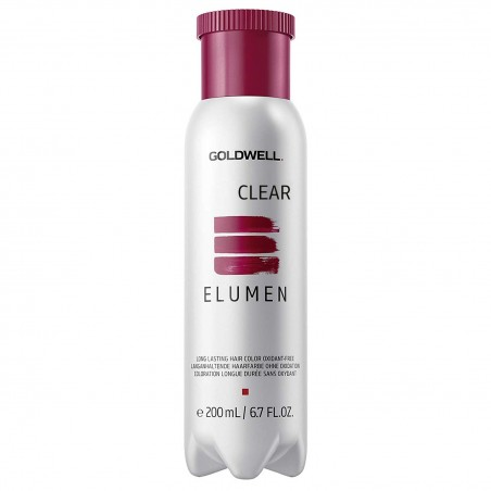Goldwell Elumen - Clear (200ml) Lucidante