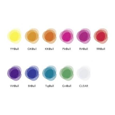 Goldwell Elumen - Pure - GN@ALL Verde (200ml) Tinta per capelli