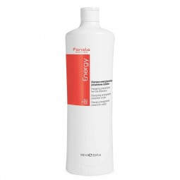 FANOLA - ENERGY - Shampoo Energizing Fall Prevention (1000ml)