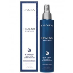 L'ANZA - HEALING MOISTURE - Noni Fruit Leave-in Conditioner (250ml) Balsamo spray