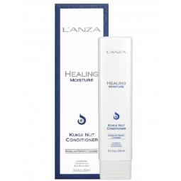 L'ANZA - HEALING MOISTURE - Kukui Nuss Conditioner (250ml) Feuchtigkeitsschutzbalsam