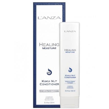 L'ANZA - HEALING MOISTURE - Kukui Nut Conditioner (250ml) Balsamo idratante