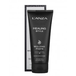 L'ANZA - HEALING STYLE - Molding Paste (200ml) Pasta