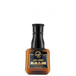HUNTER 1114 - BALM Aftershave (100ml) Crema calmante dopo barba