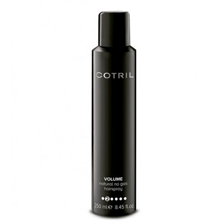 COTRIL - CREATIVE WALK - VOLUME - HAIRSPRAY (250ml) Spray modellante