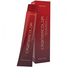 KEMON - CRAMERCOLOR - 7,44 Biondo rame Intenso - Crema colorante