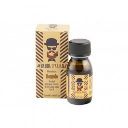 BARBA ITALIANA - ROMOLO (50ml) Olio da barba