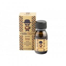BARBA ITALIANA - REMO (50ml) Olio da barba